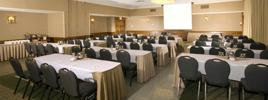 Business Conferences & Special Events | Lamplighter Inn London