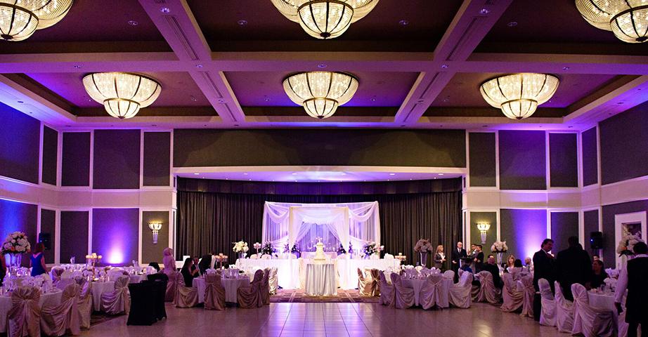The Perfect Wedding Venue London Ontario Lamplighter Inn